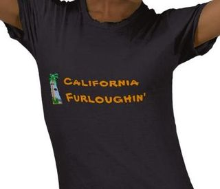 California furloughin by zazzle