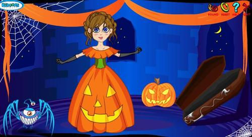 animatedhalloween_2 - Dress Up Games For Halloween